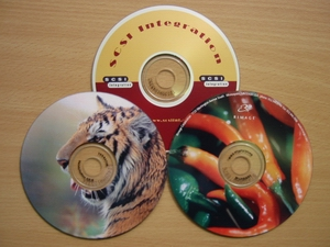 Disc Duplication & Printing